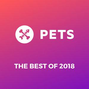 VARIOUS - PETS Recordings Best Of 2018