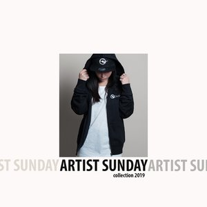 VARIOUS - Artist Sunday (Collection 2019)