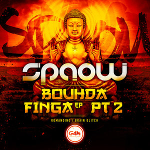SPAOW - Bouhda Finga EP Part 2