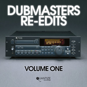 VARIOUS - Dubmasters Re-Edits Volume 1