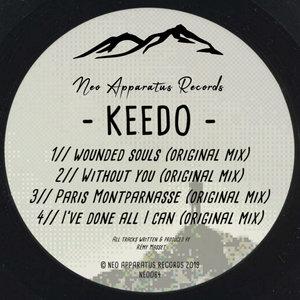 KEEDO - Wounded Souls