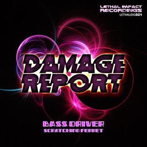 DAMAGE REPORT - Bass Driver