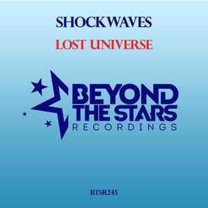 SHOCKWAVES - Lost Universe