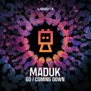 MADUK - Go/Coming Down