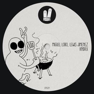 LEWIS JIMENEZ/MIGUEL LOBO - Hndrx