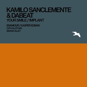 KAMILO SANCLEMENTE/DABEAT - Your Smile/Implant