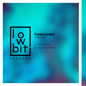 FORERUNNERS - Off World