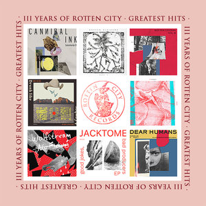 VARIOUS - Three Years Of Rotten City (Greatest Hits)