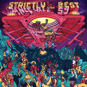 VARIOUS - Strictly The Best Vol 59