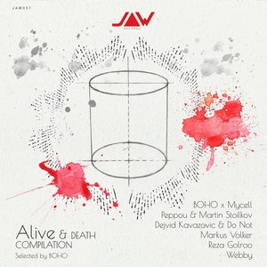 VARIOUS - Alive & Death