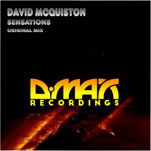 DAVID MCQUISTON - Sensations