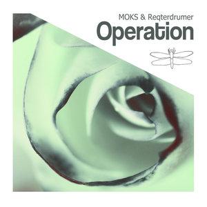 REQTERDRUMER MOKS - Operation