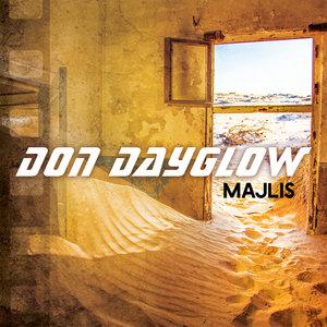 DON DAYGLOW - Majlis