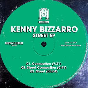 KENNY BIZZARRO - Street EP