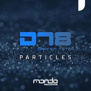 DARREN TATE - Particles