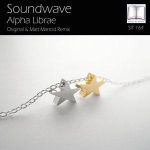 SOUNDWAVE - Alpha Librae