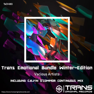 VARIOUS - Trans Emotional Bundle Winter-Edition