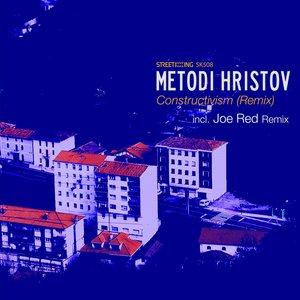 METODI HRISTOV - Constructivism