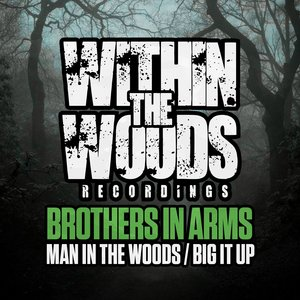 BROTHERS IN ARMS - Man In The Woods/Big It Up