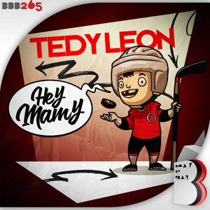 TEDY LEON - Hey Mamy