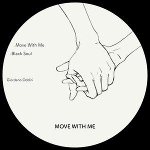 GIORDANO ODDIRI - Move With Me