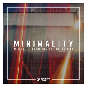 VARIOUS - Minimality Issue 10