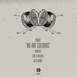 OKABI - We Are Colours