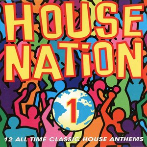 VARIOUS - House Nation Vol 1