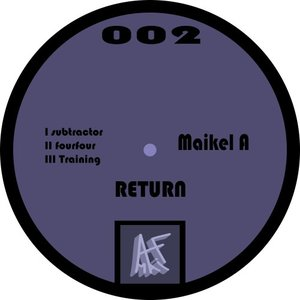 MAIKEL A - Return