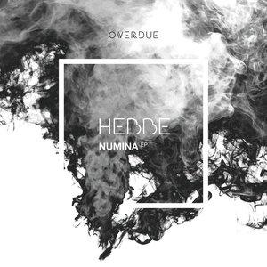 HEBBE - Numina EP