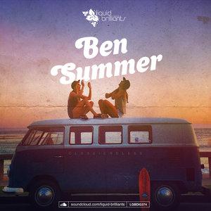 BEN SUMMER - Close