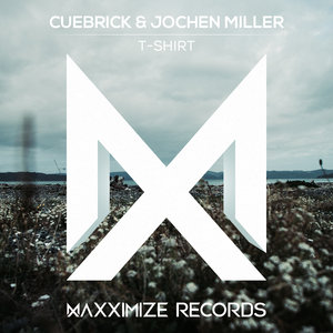CUEBRICK/JOCHEN MILLER - T-Shirt