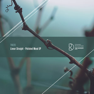 LINEAR STRAIGHT - Polished Mood EP