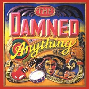 THE DAMNED - Anything