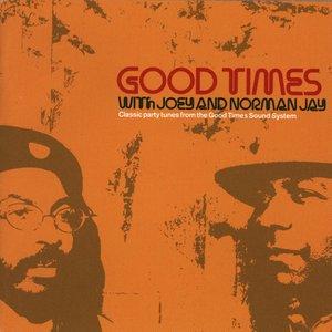 VARIOUS/NORMAN JAY - Good Times (Mixed By Norman Jay)