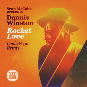 SEAN MCCABE presents DANNIS WINSTON - Rocket Love