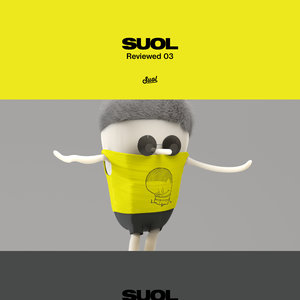 VARIOUS - Suol Reviewed 03