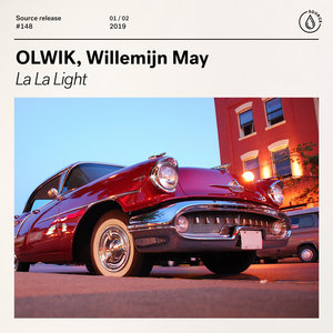 OLWIK/WILLEMIJN MAY - La La Light
