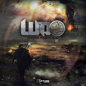 LUDO - Dark Forces EP