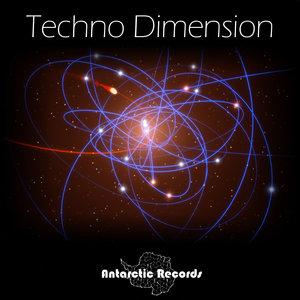 VARIOUS - Techno Dimension