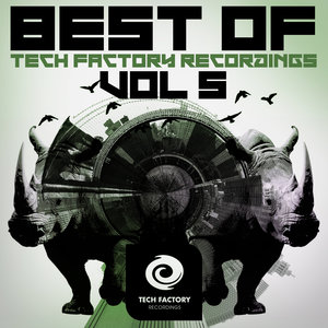 VARIOUS - Best Of Tech Factory Recordings Vol 5