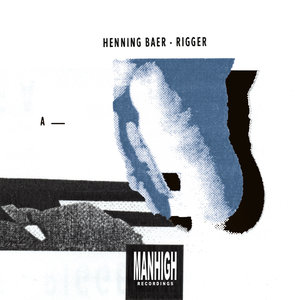 HENNING BAER - Rigger