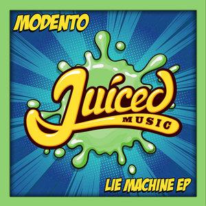 MODENTO - Lie Machine EP