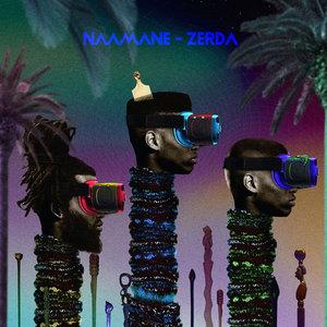 NAAMANE - Zerda