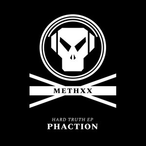 PHACTION - Hard Truth EP