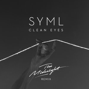 SYML/THE MIDNIGHT - Clean Eyes (The Midnight Remix)