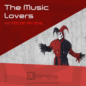 THE MUSIC LOVERS - Victim Of My Evil