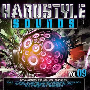 VARIOUS - Hardstyle Sounds Vol 9