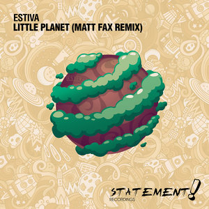 ESTIVA - Little Planet