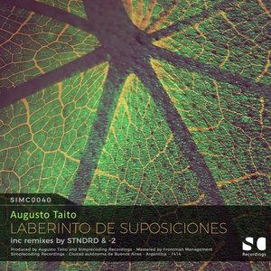 AUGUSTO TAITO - Laberinto De Suposiciones